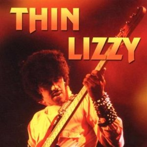 Ultimate Thin Lizzy