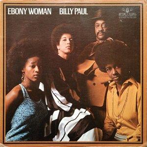 Ebony Woman