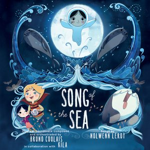 Song Of The Sea (Original Motion Picture Soundtrack)