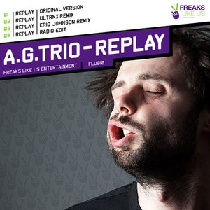 Replay - EP