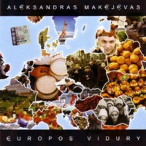 Europos vidury
