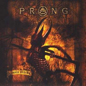 Cover Prong - Scorpio Rising