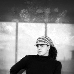 Image for 'Ursula Rucker'