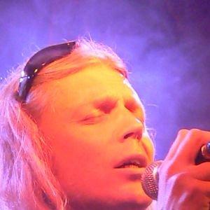 Tipe Johnson için avatar
