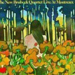 Avatar for The New Brubeck Quartet