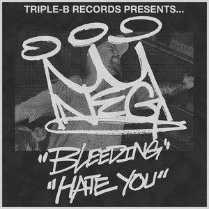 Bleeding | Hate You