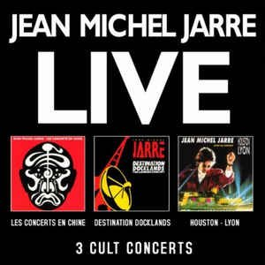 3 Cult Concerts (Live)
