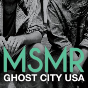 Ghost City USA