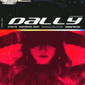 Dally (Feat. GRAY)