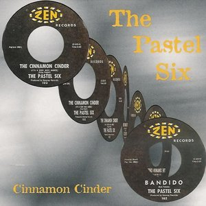 Cinnamon Cinder