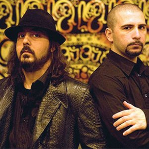 Avatar di Scars on Broadway