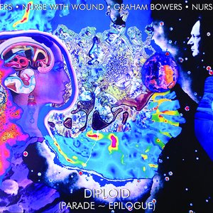 Avatar for Nurse With Wound • Graham Bowers