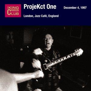 December 04, 1997 - London, Jazz Café, England