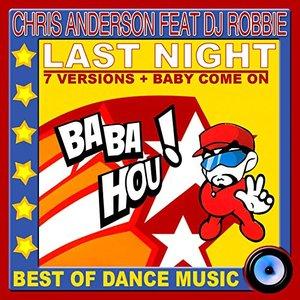 Last Night (Best of Dance Music)