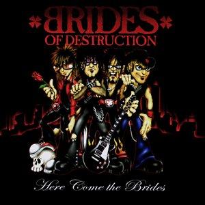 Here Come The Brides [Explicit]