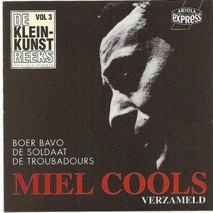 Miel Cools - Verzameld