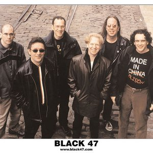 Avatar for Black 47