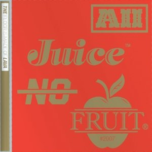 All Juice No Fruit