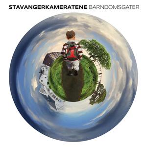 Stavangerkameratene - Barndomsgater