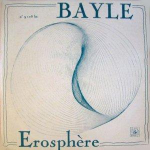 Immagine per 'Erosphere'