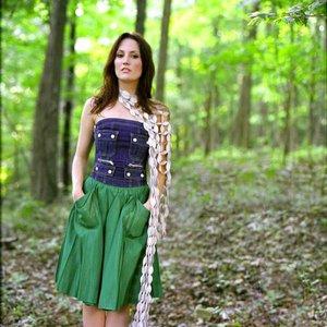 Avatar for Natalie Hemby