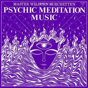 Psychic Meditation Music