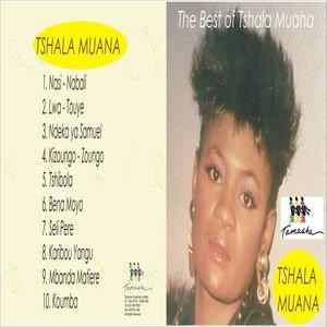 The Very Best Of Tshala Muana