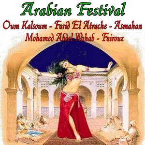 Arabian festival