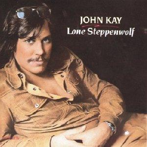 Lone Steppenwolf