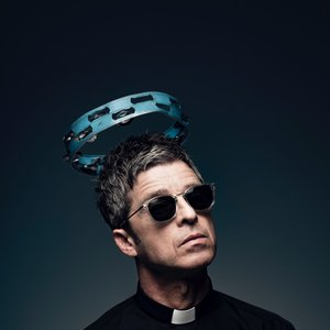 Avatar for Noel Gallagher's High Flying Birds