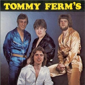 Avatar for Tommy Ferms