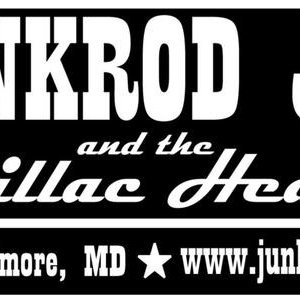 Avatar di Junkrod Joe and the Cadillac Hearse