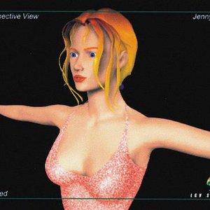 Avatar for Jenny Rom