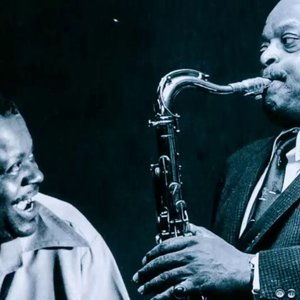 Avatar for Ben Webster & Oscar Peterson