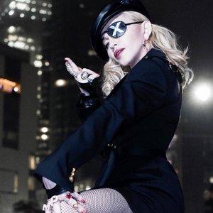 Avatar för Madonna