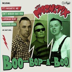 Boo-Bop-A-Boo