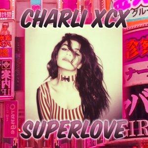 Superlove - Single
