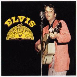 Bild für 'Elvis At Sun'
