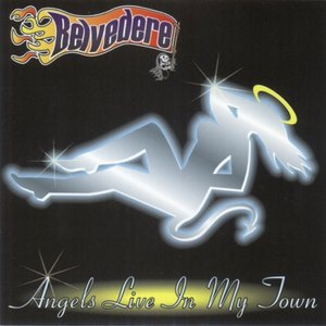 Angels Live in My Town