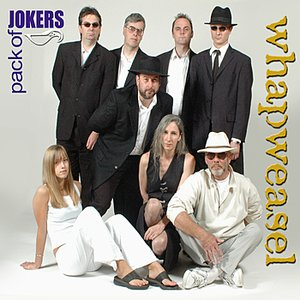 Pack of Jokers