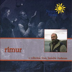 Steindor Andersen: Rimur (Icelandic Epic Song)