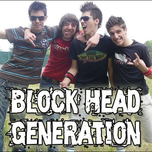 Avatar for Block Head Generation
