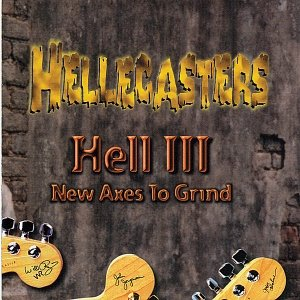 Hell III - New Axes to Grind