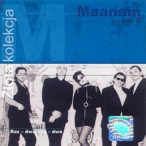 """Maanam vol. 2 """"Raz - dwa, raz - dwa"""""""