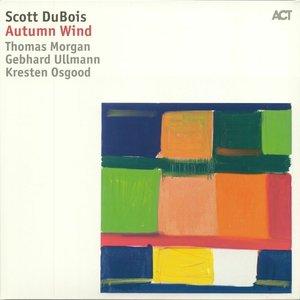 Autumn Wind (with Gebhard Ullmann, Thomas Morgan & Kresten Osgood)