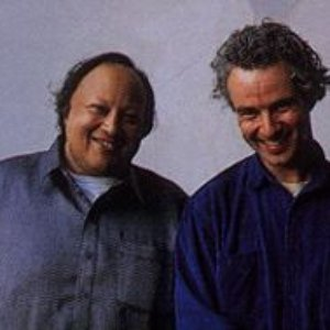Image for 'Nusrat Fateh Ali Khan & Michael Brook'
