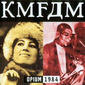 Opium 1984
