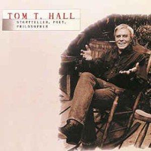Tom T. Hall - Storyteller, Poet, Philosopher