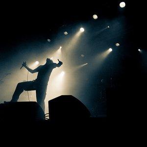 Изображение для 'Meshuggah'