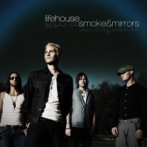 Lifehouse - It Is What It Is